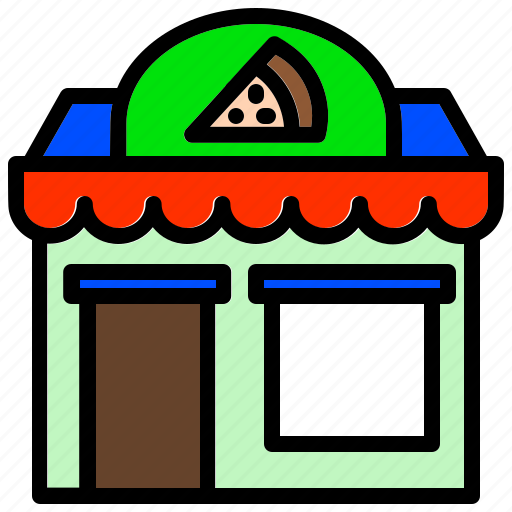 dish, food, italian, pie, pizza icon