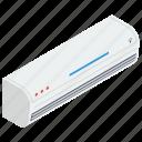 ac, ac cooling, air conditioner, indoor ac, split ac icon