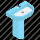 bath equipment, bathroom washbasin, hygiene basin, hygiene sink, sink, washbasin icon