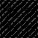 circuit, design, pattern icon