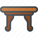 coffee, tabletablefurniture icon