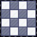 bathroom, floor, tiles, wall icon