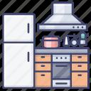 brush, household, plunger, toilet icon