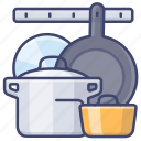 bathroom, sink, tap, wash icon