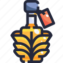 canada, food, maple, syrup icon