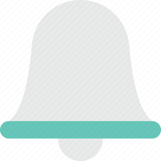 bell, notification, ring, snooze, sound icon
