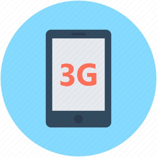 Mobile data, mobile internet, smartphone icon - Download on Iconfinder
