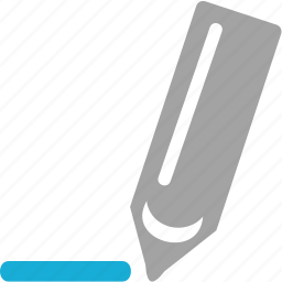 paper, pen, pencil, text icon