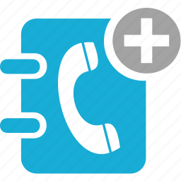 connection, mobile, phone, telephone icon