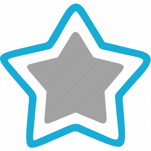 favorite, star, winner icon