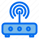 modem, router, internet, connection, wifi