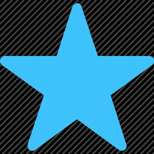 favorite, favourite, star icon
