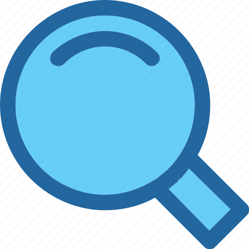 magnify, magnifying glass, zoom icon