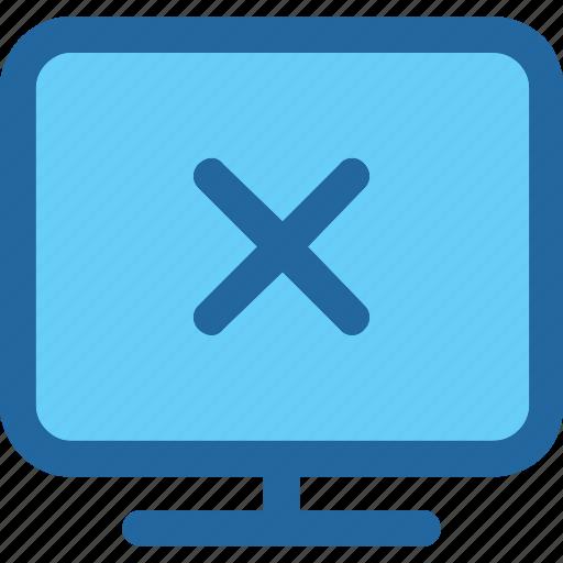 error, problem, warning icon
