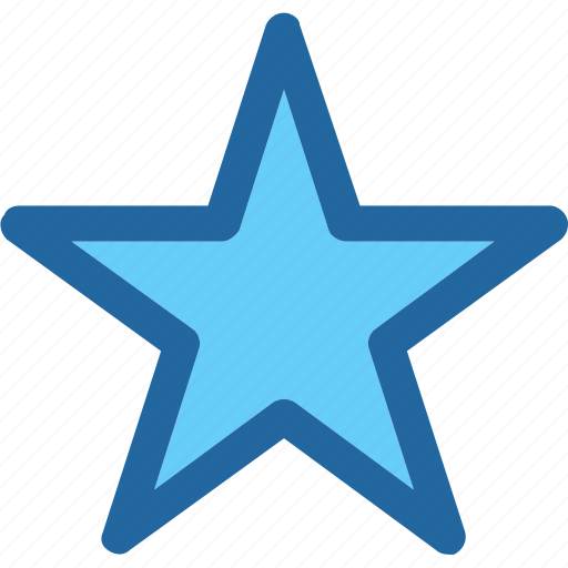 favorite, favourite, star icon