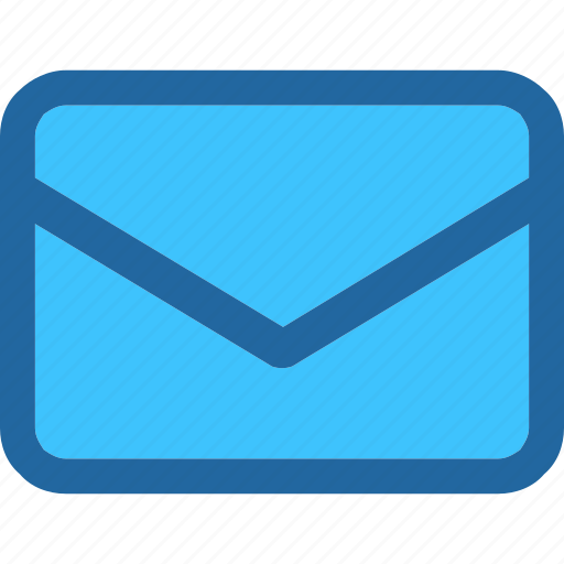 envelope, mail, newsletter icon