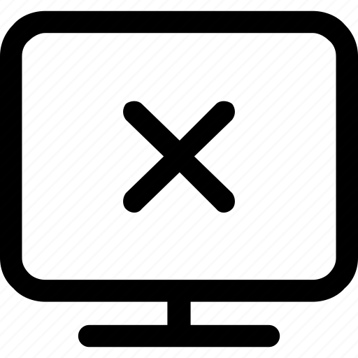 Error, problem, warning icon - Download on Iconfinder