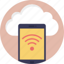 active wifi signals, internet connection, wifi connected smartphone, wifi enable windows, wifi network icon