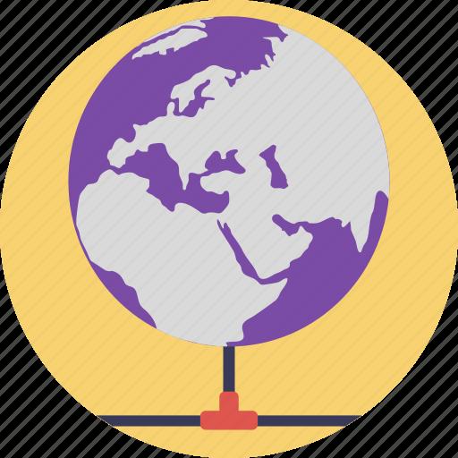 global network, satellite communication, world wide network, world wide web, www icon