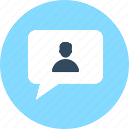 chat bubble, chat support, chatting, live chat, speech bubble icon