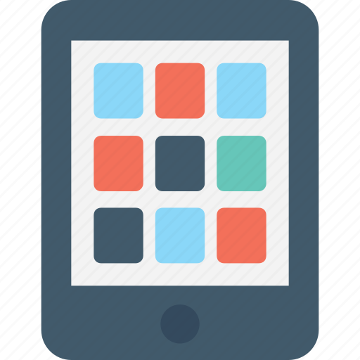 cell phone, mobile, mobile apps, mobile ui, smartphone icon
