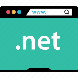browser, extension, internet, net, online, web icon
