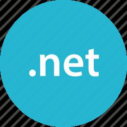 extension, internet, net, online, visit, web icon