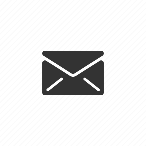 delivery, email, envelope, internet, letter, mail, message, modern icon