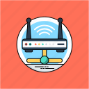 wireless router, wifi connection, wireless connection, internet connection, wireless internet