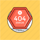 404 error message, 404 not found, access denied, connection error, http 404 icon