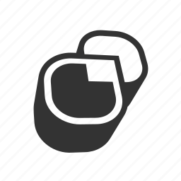 abstract, shape icon