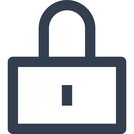 guard, lock, locked, object, padlock, privacy, protect, protection, safe, safety, secure, security icon