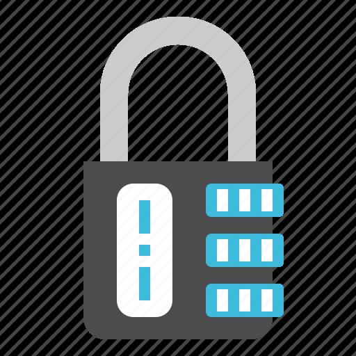 Key, lock, password, sequrity, unlock icon - Download on Iconfinder