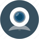 video calling, video camera, web camera, webcam icon