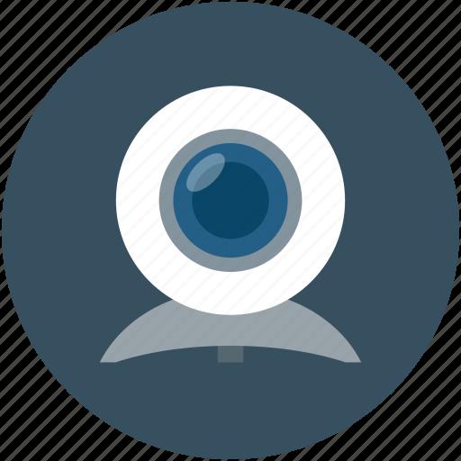 video calling, video camera, web camera, webcam icon