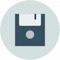 disk, disk drive, diskette, floppy, floppy disk icon