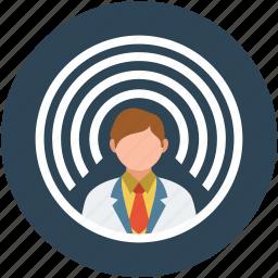 doctor, doctor avatar, officer, officer avatar icon