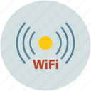 internet, internet signals, signals, wifi, wifi signals, wireless icon