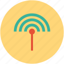 internet, signals, weak signals, wifi, wifi signals, wireless icon