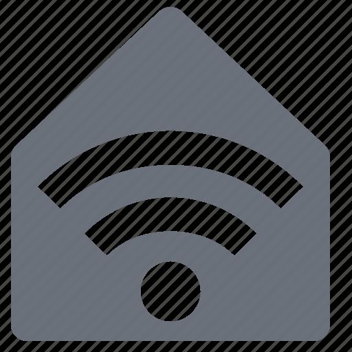 pika, simple, wireless, wireless internet icon