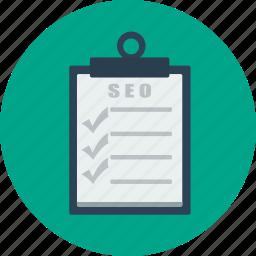 analysis, analytics, internet, marketing, report, seo, statistics icon