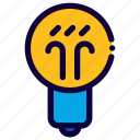 ideas, idea, bulb, light, lamp