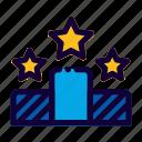 success, achievement, award, trophy
