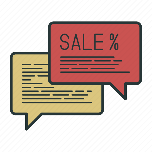 action, closeout, discount, sale icon