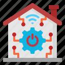 home, internet, smart, things, wifi