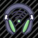 internet of things, iot, internet, wireless, headphone, headset, music