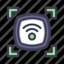internet of things, iot, internet, wireless, scanner, wifi, scan