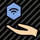 cellular, hotspot, internet, offer, wifi