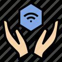 cellular, date, hotspot, internet, network, offer, wifi