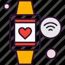 internet, things, watch, wifi